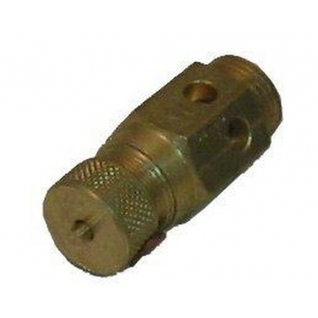 "SAFETY VALVE MR10E/B1/2 GAS"""" - EQ17"
