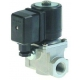ELECTROVANNE GAZ 1/2'' 230V - TIQ78328