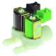ELECTROVANNE INENSYS 2VOIES 6W 230V AC ENTREE 3/4M - TIQ78323