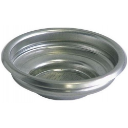 STAINLESS STEEL 1-CUP FILTER 61MM 7GR