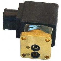 ELECTROVANNE ORIF3.5MM 2VOIES 9W 220-240V 50-60HZ PRESSION