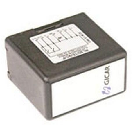 CENTRALE DE NIVEAU 220V RL30 - EQ159