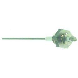 ELECTRODE NIVEAU 150MM 1/4''