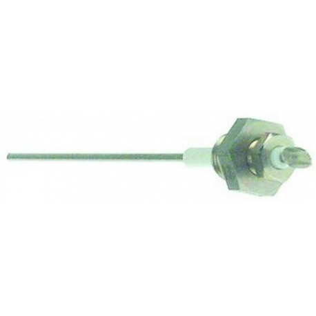 ELECTRODE NIVEAU 150MM 1/4'' - TIQ78463