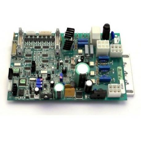 CARTE ELECTRONIQUE C8 DE03 ORIGINE RANCILIO - EQ422