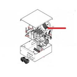 CABLAGE CLAVIER 3GR ORIGINE RANCILIO