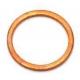 JOINT CHAMBRE INFUSION ORIGINE RANCILIO - EQ6519