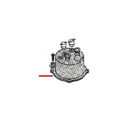 CHAUDIERE BETSY ORIGINE RANCILIO - EZQ14