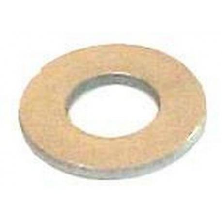 RONDELLE PLATE INOX M8 ORIGINE RENEKA - ERQ159