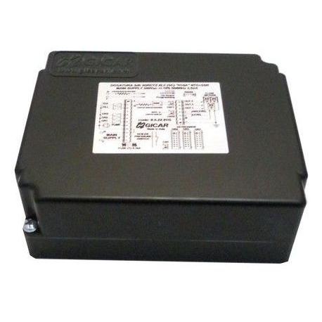CENTRALE ELECTRONIQUE MOSAIC HP AVEC - ERQ298