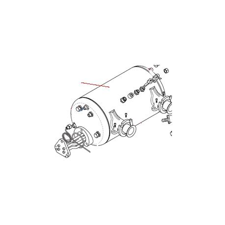 CHAUDIERE VIVA E/S 3GR ORIGINE RENEKA - ERQ452