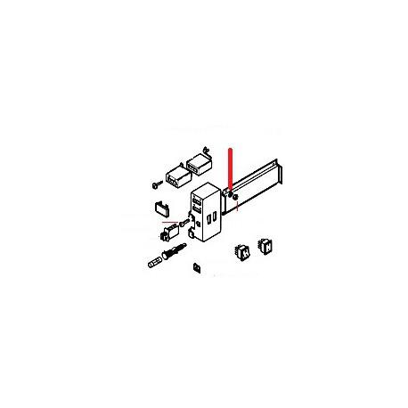 LOT DE 20 RONDELLES 4.4X8.2 ORIGINE REF/128310404 - FRQ972