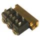 BLOC 3 ELECTROVANNES 230V ORIGINE SAECO - FRQ925