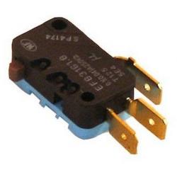 MICRO BAC EAUX USEES 16A 220V