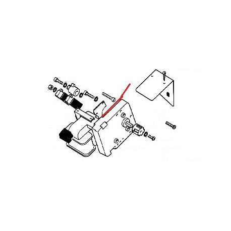 PLAQUETTE MICRO ORIGINE SAECO - FRQ6521