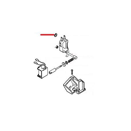 RONDELLE D3 INARCA 2035 ORIGINE SAECO - FRQ6535