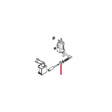 RONDELLE REGLAGE ORIGINE SAECO - FRQ6530