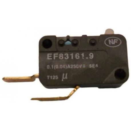 FRQ6635-MICRO CONTACT ORIGINE SAECO