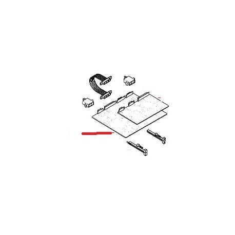 PLATINE PUISSANCE 10P V3 ORIGINE SAECO - FRQ6432