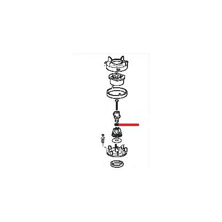 RONDELLE ORIGINE SAECO - FRQ7880