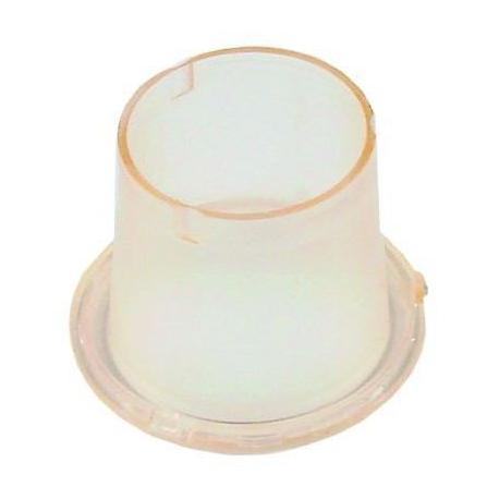 COUVERCLE PLASTIQUE FERMETURE - TIQ79681