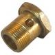 RACCORD TUBE 1/4F 3/4M ORIGINE SAN MARCO - FZQ050