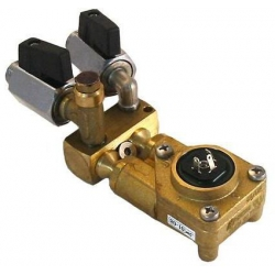 CLUTCH FLOW METERS 95-PRACTICAL/E-ASSEMBLY