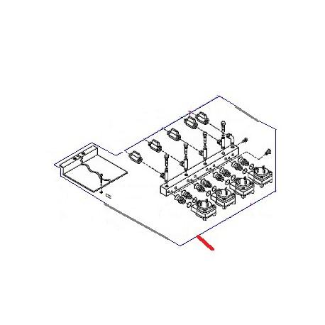 GROUPE VENTOLINE 3GR 32/33/36 ORIGINE SAN MARCO - FZQ206