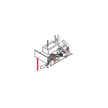 BOITE ELECTRIQUE ORIGINE SAN MARCO - FZQ342