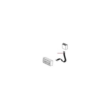 CABLE PLAT L800MM ORIGINE SAN REMO - FNAQ671