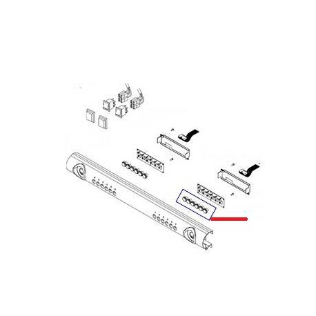 KIT TOUCHES NOIR SAP ORIGINE SAN REMO - FNAQ680