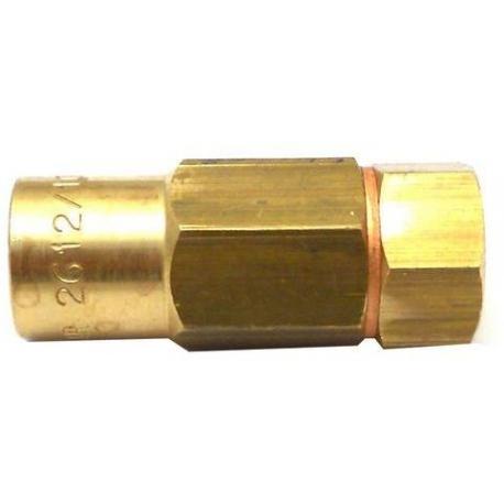 CLAPET ANTI RETOUR 7 BAR ORIGINE SAN REMO - FNAQ743