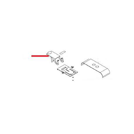 COUVERCLE GRILLE CAPSULE ORIGINE SAN REMO - FNAQ834