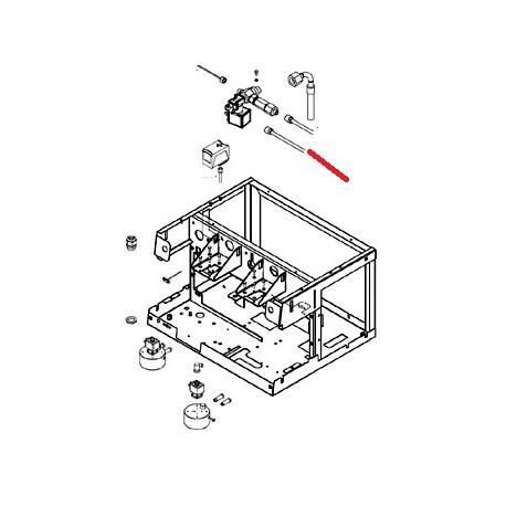 TUBE ALIMENTATION CHAUDIERE  - FNAQ167