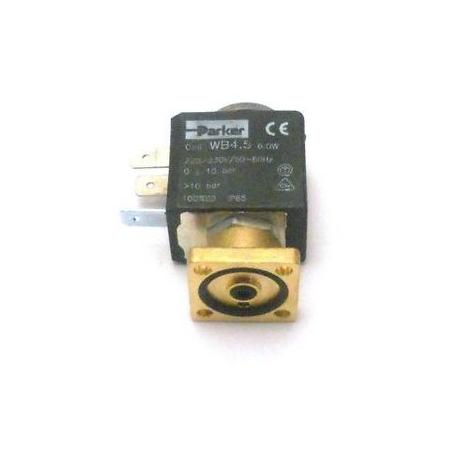ELECTROVANNE FLASQUEE 2 V 230V - FNAQ206