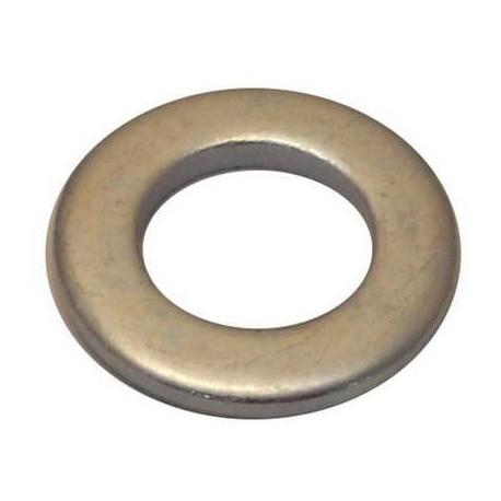 RONDELLE ZINC M16 17X30X3 ORIGINE SIMONELLI - FQ89