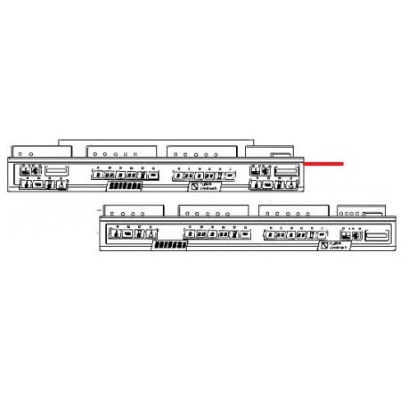CLAVIER GROUPES PLUS - FQ814