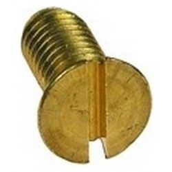 SCREW OF SHOWER STAINLESS M6X16MM