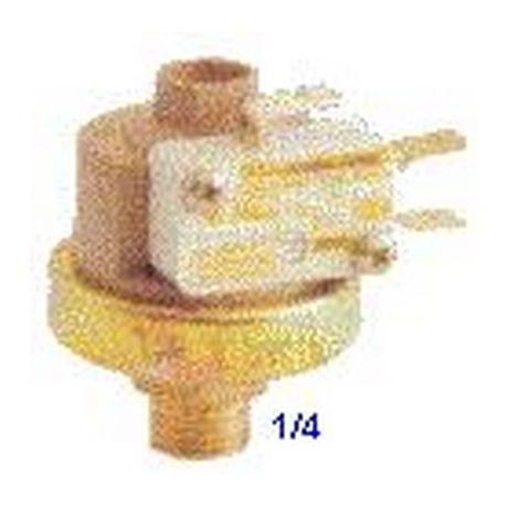 PRESSOSTAT 1/4 0.5 1.5B XP110 - FQ919