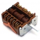 COMMUTATEUR 0-2 POSITIONS 250V 16A TMAXI 150°C - TIQ79854