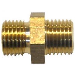 RACC. 1/4 1/4 GAS CON OR F.M8