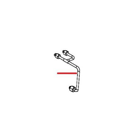 TUBE 3/8-1/4 ORIGINE SIMONELLI - FQ6956