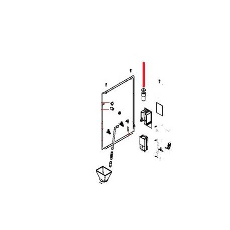 CAPPUCCINO MICROBAR ORIGINE SIMONELLI - FQ6905