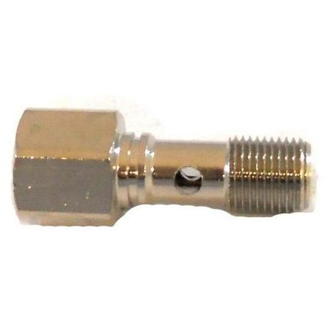 RACCORD M/F 1/8X1/8 ORIGINE SIMONELLI - FQ6055