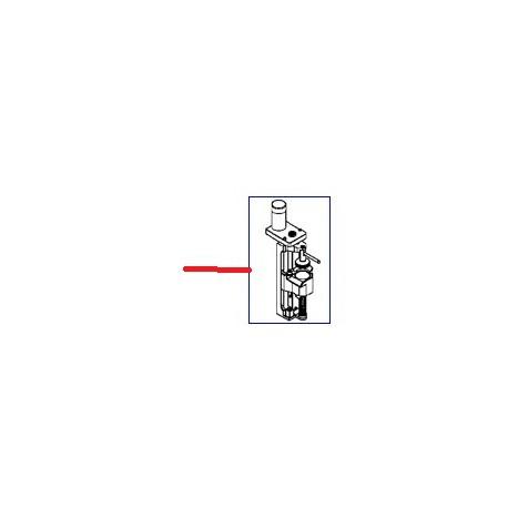 GROUPE COMPLET MICROBAR ORIGINE SIMONELLI - FQ6053