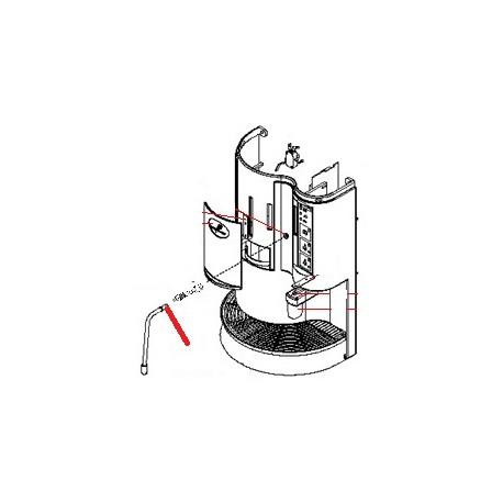TUBE VAPEUR ORIGINE SIMONELLI - FQ6007