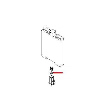FERMETURE RECIPIENT JAZZ ORIGINE SIMONELLI - FQ6003