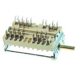 COMMUTATEUR POUR FOUR PR700 0-3 POSITIONS 250V 16A TMAXI 150