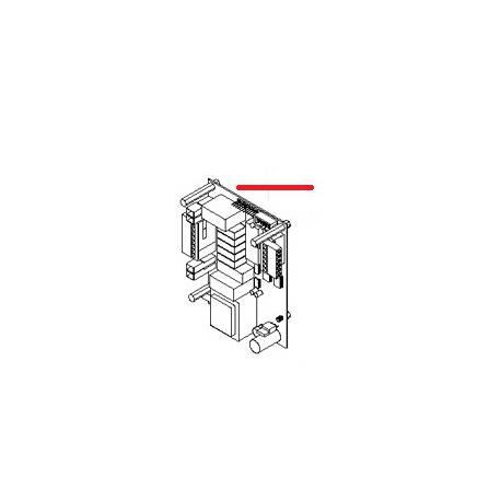 CARTE ELECTRONIQUE JAZZ ORIGINE SIMONELLI - FQ6037