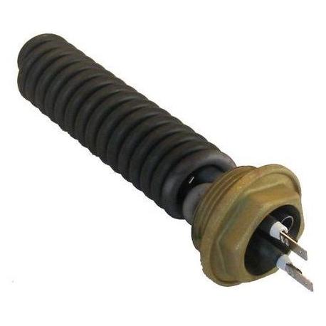 RESISTANCE PLONGEUR 150MM 2600W 230V L:190MM íINT:41.5MM - FQ6049
